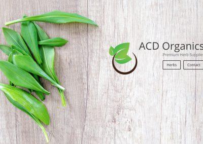 ACD Organics