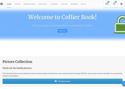 Collier Book